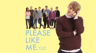 Please Like Me (2013-2016)